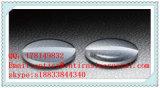 Standard Sapphire Plano-Convex Lenses