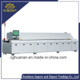 Full Hot Air Lead Free Reflow Oven