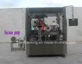 Automatic Yoghurt Filling Foil Sealing Machine