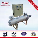 Portable Swimming Pool UV Sterilizer in Water Treatment