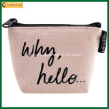 Cute Wallet Bags Small Canvas Money Pouch Coin Purse (TP-WP005)