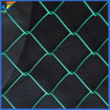 9 Gauge Cheap PVC Coated Chain Link Wire Mesh