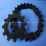 PE UHMW Sprocket Wheel