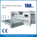 Mhc Series Automatic Die Cutting & Creasing Machine with Stripping (heating system)