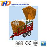 Sugarcane Harvest Machine for Sale