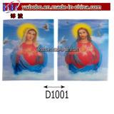 Home Decor Plastic 3D Picture for Party Decoration (PQ1057)