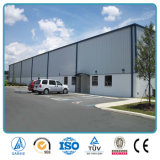 SGS Approved Prefabricated Building (SH-602A)