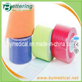 Cotton Elastic Physio Therapy Sports Muscle Tape