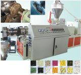 PVC Granules Extrusion Machine/ Extruder