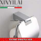 High Quality Alloy Material Toilet Paper Holder with Cover