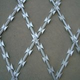 High Quality Low Price Concertina Razor Barbed Wire