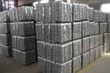 China Supplier Al Ingot 99.7%