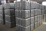 China Supplier Al Ingot 99.7%