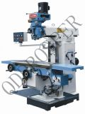 CE Vertical Milling Machine (X6325C X6325D)