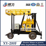 Best Seller of 200m Bore Well Drilling Machine