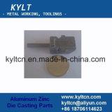 Zinc/Zamak Metal Alloy Die Casting Injection Machinery Parts