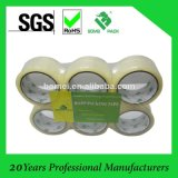 ISO 9001: 2008 Approved BOPP Packing Tape Manufacture