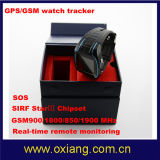 Child Personal Tracking System GPS Bracelet Tracker