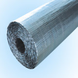 Reflective Double Foil Air Bubble Heat Insulation Material