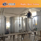 Fully Automatic CIP Cleaning System