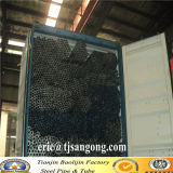 Square and Rectangular Pipe /Hollow Sections Steel Tubular