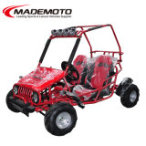 New Double Seat 125cc Sport off Road Go Kart