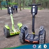 Double Battery 1266wh 72V Self Balancing Scooter Brushless 4000W Electric Chariot Dirt Bike for Adults