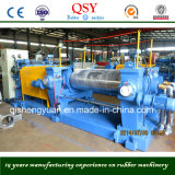 Two Roll Rubber Open Mixing Mill Machine with CE and ISO9001