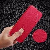 Motomo Leather Line TPU Slim Phone Case for iPhone 6