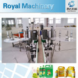 Glass Bottle Automatic Sticker Labeling Machine (ROY-620B)