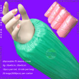 Disposable Polyethylene Sleeve Cover