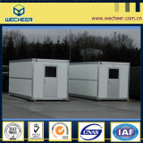 2017 Hot-Sale ISO Foldable Container House