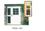 UPVC Window (TPSSU-009)