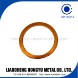 Copper Washer with DIN7603 Standard