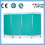 Hospital Furniture Medical Ward Folding Screen
