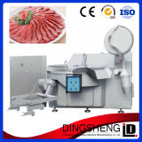High Capacity Automatic Stainless Steel Meat Bowl Cutter