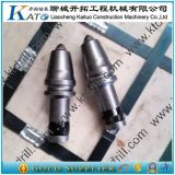 Round Shank Cutter Bit for Trenching 25mm/1 Inches Btk10