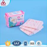 Disposable Cotton Anion Sanitary Napkin Manufacturer Export to India