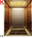 Steady Running Elevator for Residence