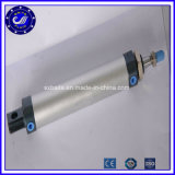 China Supplier Mal 40X25 Double Acting Pneumatic Round Cylinder Price Mini Air Cylinder