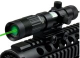 Adjustable Green Laser Sight Designator/Illuminator