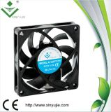 12V Brushless Axial DC Cooling Fan 70X70X15mm