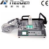 Mini Desktop PNP Machine Chip Mounter TM220A