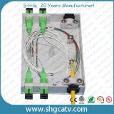 FTTX Mini Optical Fiber Terminal Box (FTB-02)