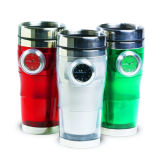 Insulated as Plastic Tumbler Promotional Mug Auto Mug