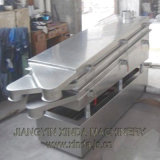 Vibrating Sifting Machine (ZS-0.5 square meter)