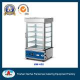 Food Display Steamer (HW-450)