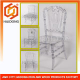 Wholesale High Quality Clear Resin Royal Chiavari Chair for Events