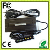 90W DC15V-24V 4.5A Universal Laptop DC Power Adapter
