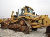 Used Original Caterpillar Bulldozer D8r